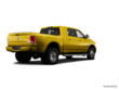 2016 Ram 3500 Mega Cab