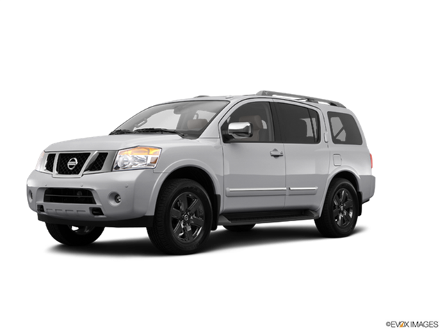 Beau Townsend Ford >> Used 2014 Nissan Armada Suv Review Ratings Edmunds | Upcomingcarshq.com