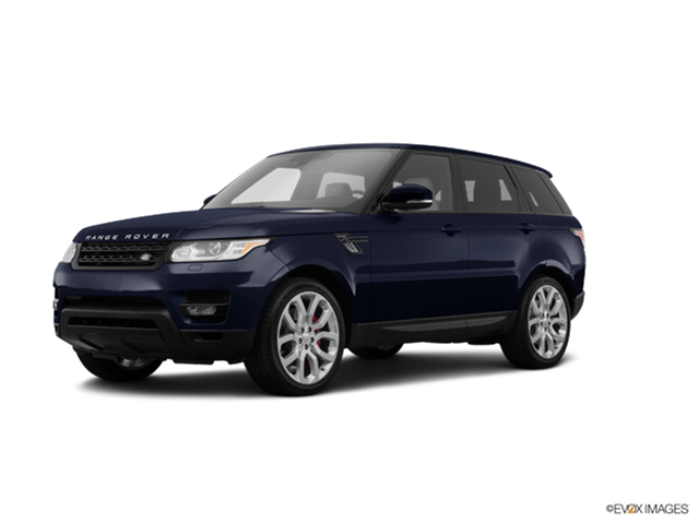 KBB Expert Ratings Countdown: Land Rover