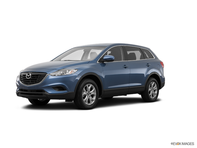Top Consumer Rated Crossovers of 2015