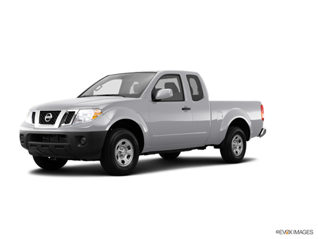 KBB Expert Ratings Countdown: Nissan - 2014 Nissan Frontier King Cab
