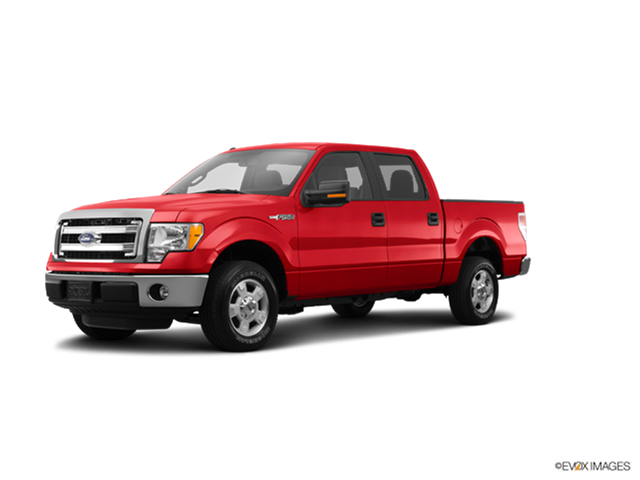 com users, will show you the 2014 Pickups garnering the most reviews