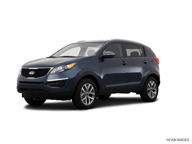KBB Expert Ratings Countdown: Kia - 2014 Kia Sportage