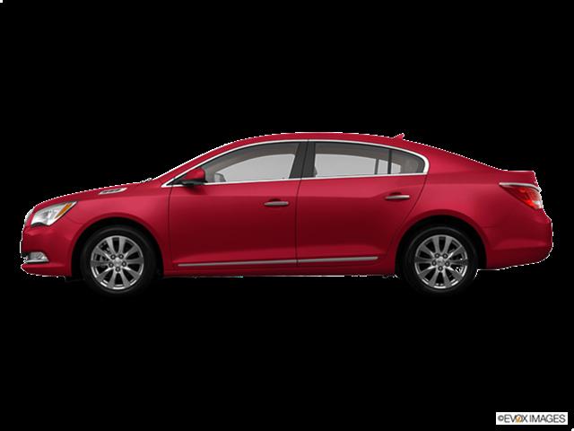 KBB Expert Ratings Countdown: Buick - 2014 Buick LaCrosse