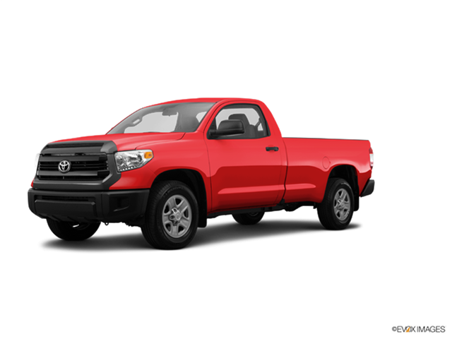 Best Safety Rated Trucks of 2016