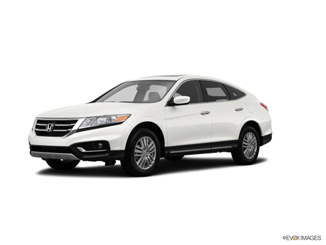 KBB Expert Ratings Countdown: Honda - 2014 Honda Crosstour