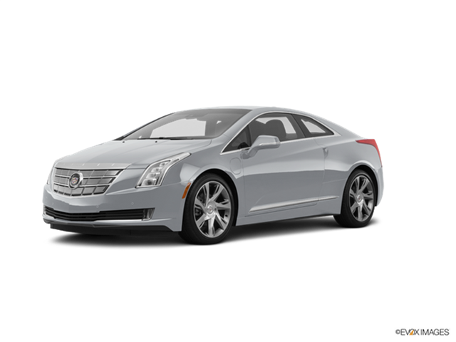 Consumer Ratings Countdown: Electric - 2014 Cadillac ELR