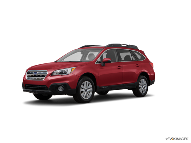 Top Consumer Rated Wagons of 2015