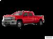 2015 Chevrolet Silverado 3500 HD Crew Cab