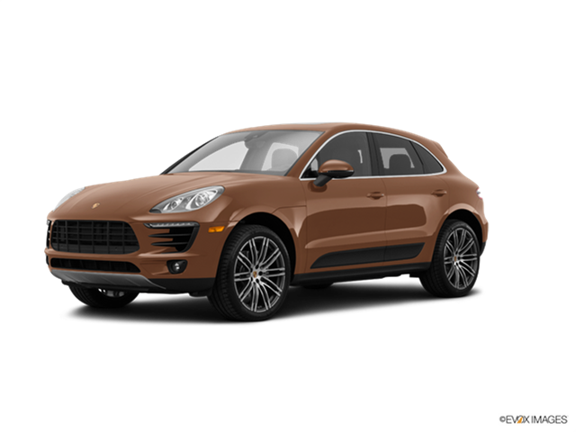 Top Consumer Rated Luxury Vehicles of 2015