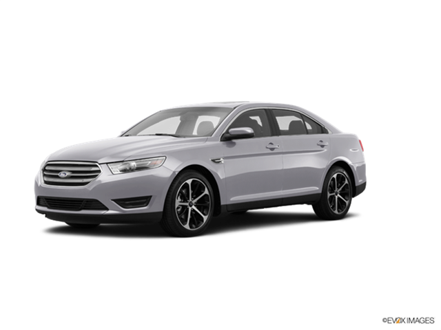 2016 ford taurus se new car prices kelley blue book. Black Bedroom Furniture Sets. Home Design Ideas