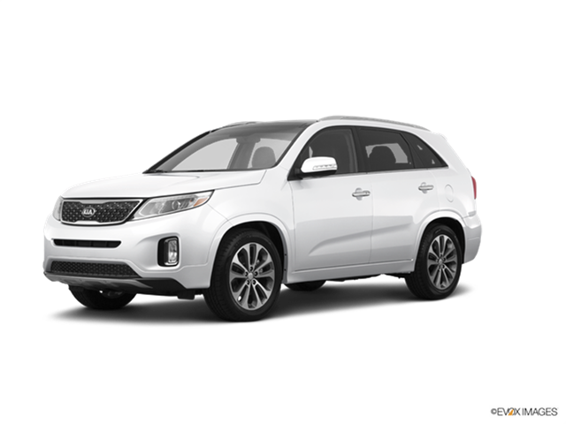 2015 kia sorento sx specifications kelley blue book. Black Bedroom Furniture Sets. Home Design Ideas