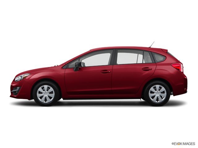 KBB Expert Ratings Countdown: Wagons - 2015 Subaru Impreza