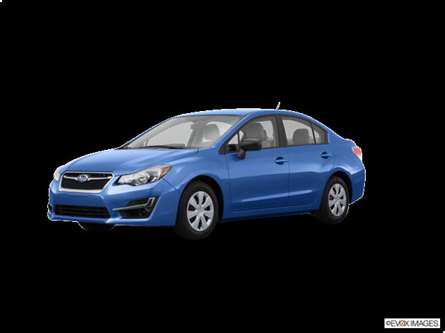 10 Best Sedans Under 25 000 2015 Subaru Impreza
