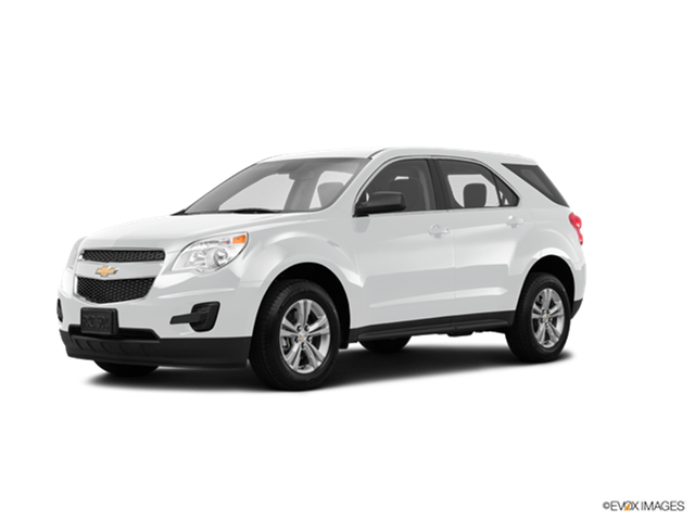 2015 chevrolet equinox kelley blue book. Black Bedroom Furniture Sets. Home Design Ideas