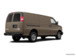 2015 GMC Savana 2500 Cargo
