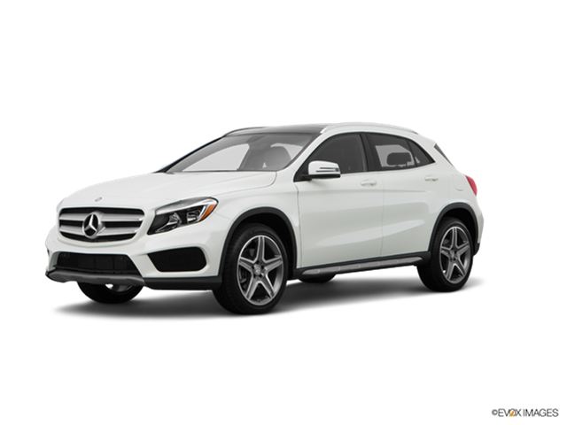 2016 mercedes benz gla250 4matic new car prices kelley for 2015 mercedes benz gla class price