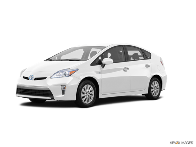 Most Fuel Efficient Electric Cars of 2015