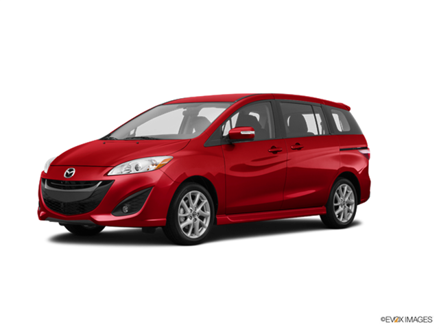 Top Consumer Rated Vans/Minivans of 2015
