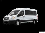 Ford Transit 350 Wagon