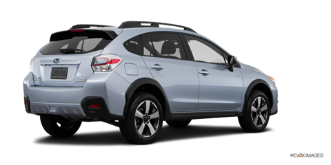 2015 subaru xv crosstrek hybrid new car prices kelley blue book. Black Bedroom Furniture Sets. Home Design Ideas