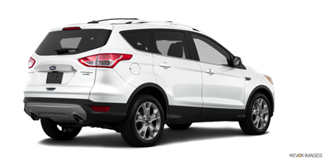 2015 ford escape titanium new car prices kelley blue book. Black Bedroom Furniture Sets. Home Design Ideas