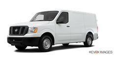 Nissan NV2500 HD Cargo