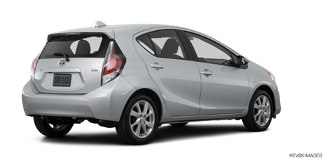 2015 toyota prius c four specifications kelley blue book. Black Bedroom Furniture Sets. Home Design Ideas