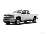 Chevrolet Silverado 3500 HD Double Cab