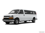 2015 Chevrolet Express 3500 Passenger
