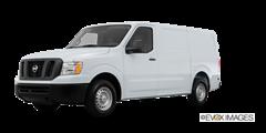 Nissan NV1500 Cargo