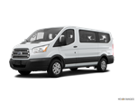 Ford Transit 150 Wagon