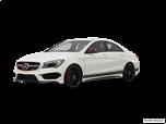 Mercedes-Benz Mercedes-AMG CLA