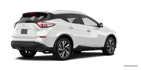 2015 nissan murano platinum new car prices kelley blue book. Black Bedroom Furniture Sets. Home Design Ideas
