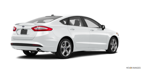 2016 ford fusion s review kelley blue book. Black Bedroom Furniture Sets. Home Design Ideas
