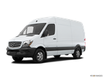 Mercedes-Benz Sprinter 3500 Cargo