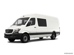 Mercedes-Benz Sprinter 2500 Crew