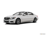 Mercedes-Benz Mercedes-Maybach S600