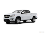 Chevrolet Colorado Crew Cab