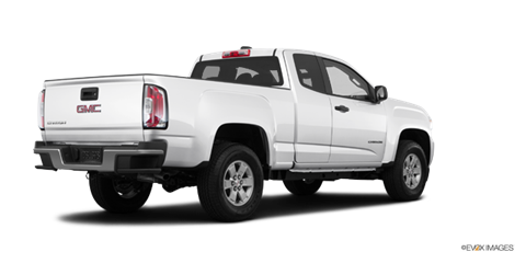2016 gmc canyon extended cab slt new car prices kelley blue book. Black Bedroom Furniture Sets. Home Design Ideas