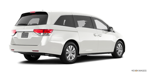2016 honda odyssey ex l new car prices kelley blue book for 2016 honda odyssey ex l price