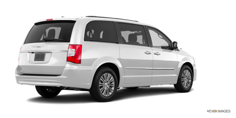 2016 chrysler town country lx new car prices kelley blue book. Black Bedroom Furniture Sets. Home Design Ideas