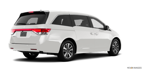 Photos for 2016 honda odyssey ex l price