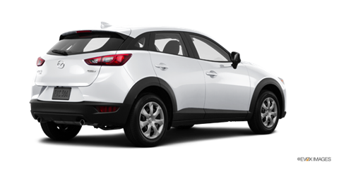 2016 mazda cx 3 sport new car prices kelley blue book. Black Bedroom Furniture Sets. Home Design Ideas