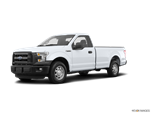 Ford F150 Regular Cab