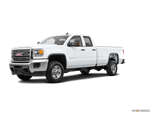 GMC Sierra 2500 HD Double Cab