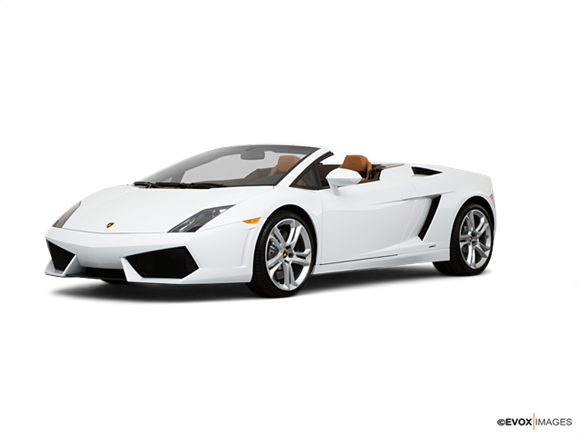 2012 Lamborghini Gallardo LP 570-4 Performante Spyder Photo