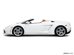 2012 Lamborghini Gallardo LP 570-4 Performante Spyder Convertible