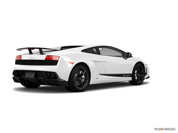 2012 Lamborghini Gallardo LP 570-4 Superleggera  Photo
