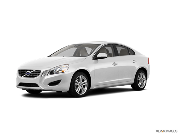 2012 Volvo S60 T6 R-Design  Photo